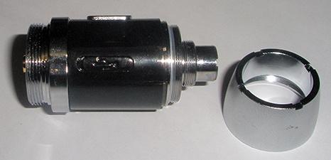 USB порт eVic