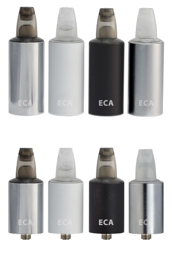 eVic Changeable Atomizer (ECA)
